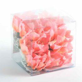 Feenlichter Lilien Rosa 20L Verpackung