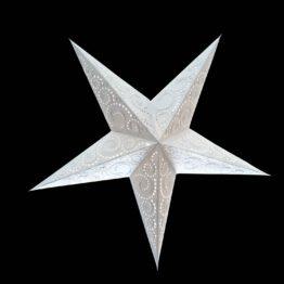 Weisse Sterne
