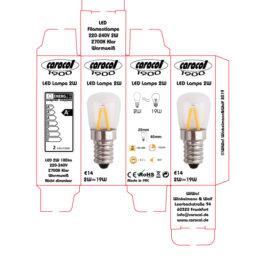Caracol-T25-LED