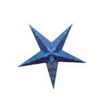 Sternenlicht Sydney Blau 5 Zack Baby