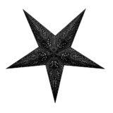 Sternenlicht Papierstern Kali 5 Zackig